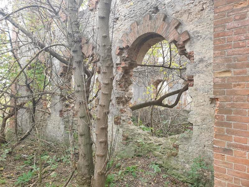 Винниччина теряет старинный Межиров с почти полутысячилетней историей (Фото и Видео)