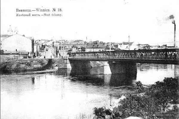 В соцсети выложили фотографии строительства в Виннице моста до острова Кемпа (ФОТО), фото-2