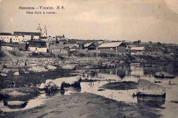 В соцсети выложили фотографии строительства в Виннице моста до острова Кемпа (ФОТО), фото-4
