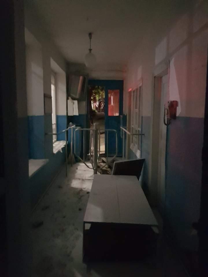 Новини Вінниці / У Вінниці через майновий конфлікт спробували захопити консервний завод. На місці подій знайшли гільзи (ФОТО, ВІДЕО)