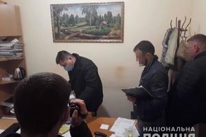 Новини Вінниці / У Тульчинському лісгоспі на Вінниччині силовики провели чотири обшуки в рамках масштабної спецоперації