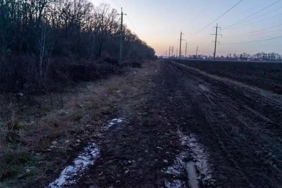 Новини Вінниці / Поблизу Вінниці знайдено тіло росіянина: в поліції розповіли деталі вбивства