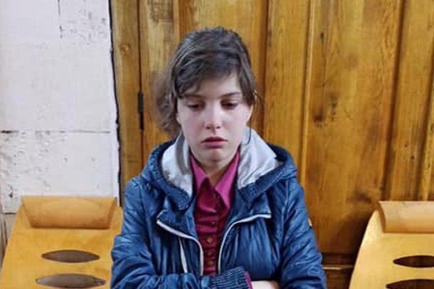 Новини Вінниці / На Вінниччині зникла 14-річна дівчинка: поліція просить допомогти з розшуком дитини