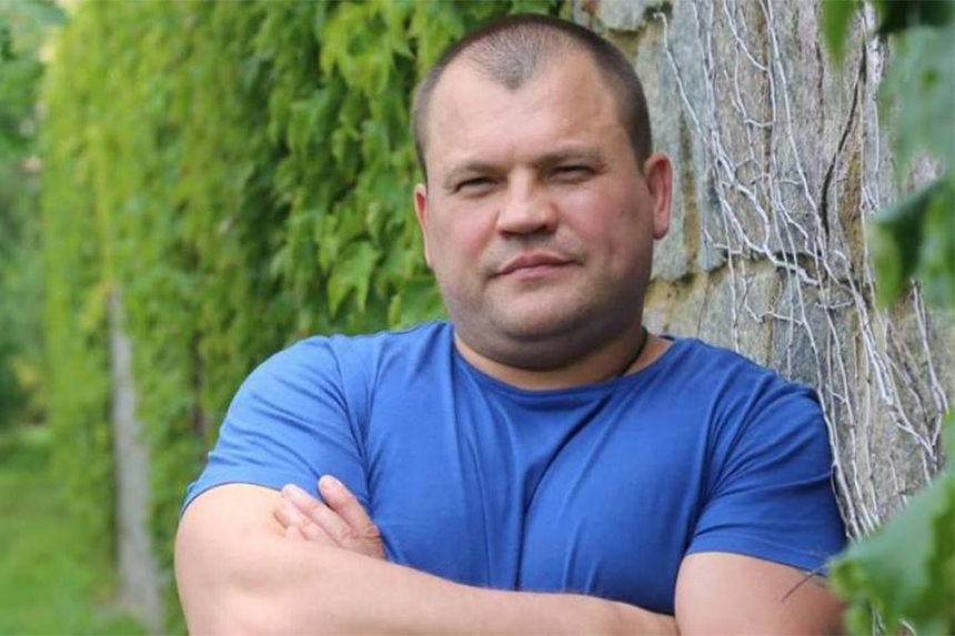 Новини Вінниці / У нардепа з Вінниччини Олега Мейдича виявили коронавірус
