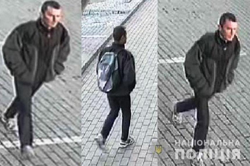 Новини Вінниці / У Вінниці розшукують підозрюваного у замаху на вбивство (ФОТО)