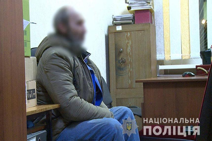Новини Вінниці / Поліція затримала підозрюваного у вбивстві жителя Вінницького району