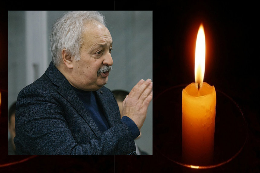 Новини Вінниці / Помер відомий вінницький адвокат Володимир Таксер